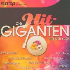 Le-hit-geants-hits-des-60er-2-CD-avec-Janis-Joplin