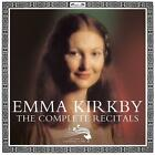 Emma Kirkby-The Complete Recitals von Emma Kirkby (2015)