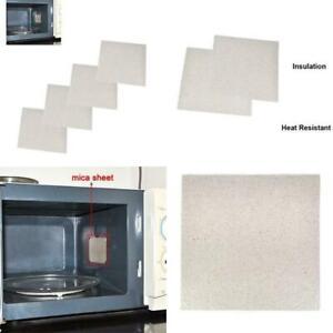 Fashionclubs 4pcs Microwave Oven
