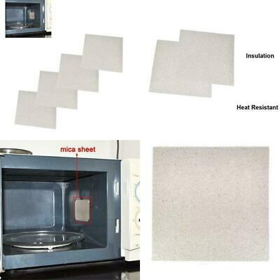 Fashionclubs 4pcs Microwave Oven