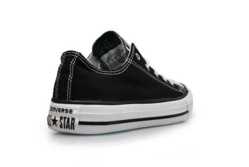 en y 548646c Zapatillas Converse negro Ox blanco Unisex Ct deportivas nF8YqTRv