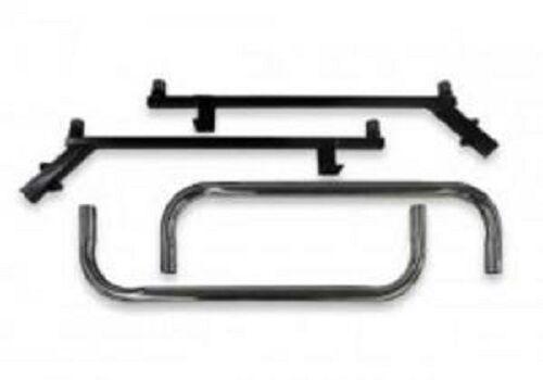 "Club Car Precedent Nerf Bars 1.25/"" Tubing A"