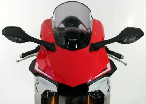 RN32 form R smoke Motorcycle Windshields MRA YAMAHA YZF R 1 //M 2015-