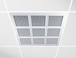 Suspended Ceiling Panels 595mm X