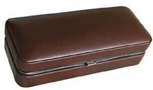 3-Cigar-Brown-Cigar-Padded-Leather-Case-With-a-Built-In-Guillotine-Cutter