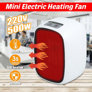 220V-500W-Portable-Mini-Electric-Heater-Fans-Winter-Warm-Home-Office-Desktop-AU