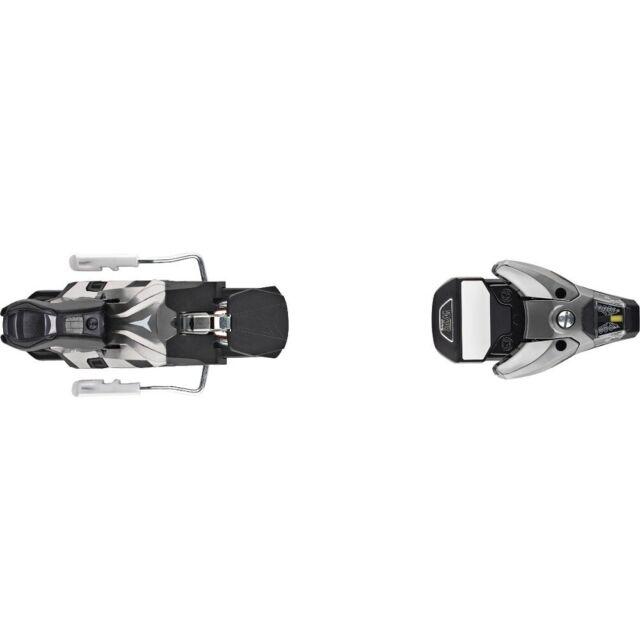 2020 Atomic STH WTR 16 B100 Gunmetal Black Ski Bindings