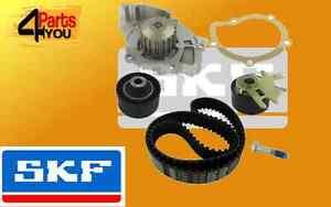 SKF-Timing-Cam-BELT-KIT-water-pump-PEUGEOT-307-308-407-508-607-EXPERT-2-O-HDI