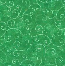 Moda Marbles Swirls Cotton Quilting Fabric 1/2 Yd Grass Green 9908 ... : moda marbles quilting fabric - Adamdwight.com
