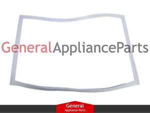 GE-Hotpoint-Monogram-Refrigerator-Door-Gasket-Seal-SGE450-WR24X0459-ERWR24X450
