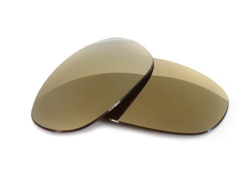 Fuse Lenses Polarized Replacement Lenses for Maui Jim Dive Deep MJ-242