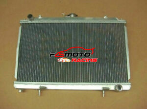 3-ROW-for-Aluminum-Alloy-Radiator-Nissan-Silvia-S14-S15-SR20DET-240SX-200SX-MT
