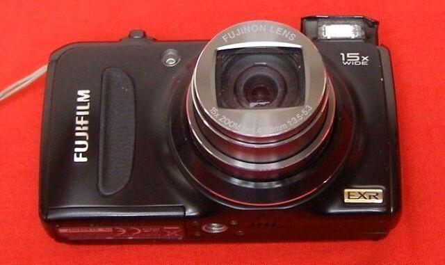 Fujifilm FinePix F305EXR Camera Driver for Mac Download
