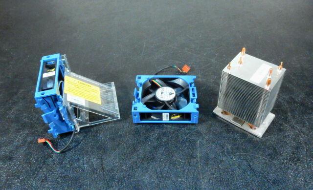 for HP ProLiant DL350 G6 Server Replacement Heatsink CPU Cooler Module ZVOP093