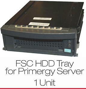 FSC-1-6-034-HOTPLUG-RAHMEN-CADDY-SCSI-SCA-HOTPLUG-RAID-SIEMENS-SERVER-PRIMERGY-470