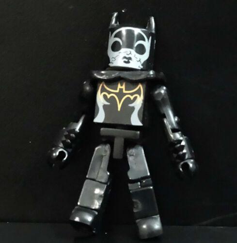 """DC batman Minifigure action figure loose 2/"""" #k9"""