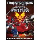 Transformers Prime Predacons Rising 0826663143256 DVD Region 1
