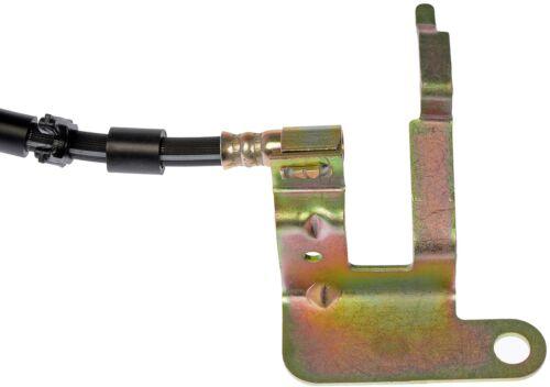 Brake Hydraulic Hose Parts Master BH620894