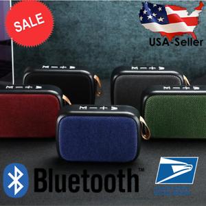Bluetooth-Speaker-Wireless-Waterproof-Outdoor-Stereo-Bass-USB-TF-FM-Radio-LOUD