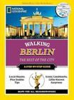 National Geographic Walking Berlin von Paul Sullivan (2015, Taschenbuch)