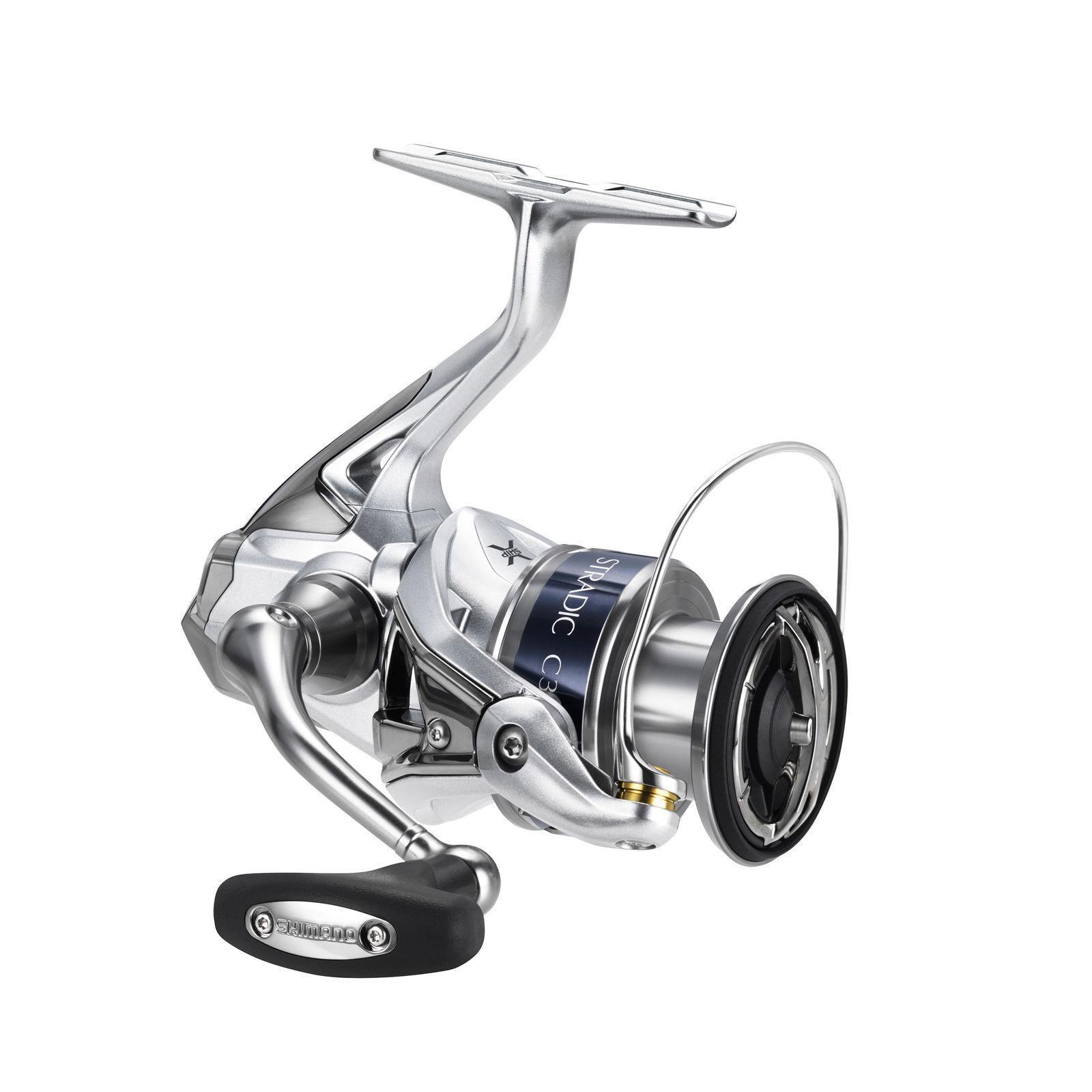 Shimano Stradic Reel ST-C3000HGFK Spinning Reel Stradic 30a7c5