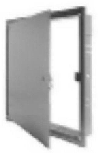 Karp, 18  X 18 , puerta de acceso de acero