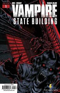 The-Next-Walking-Dead-Vampire-State-Building-1-Variant-Low-Print-Run-Only-300