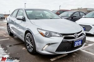 2015 Toyota Camry XSE -IMMACULATE EXAMPLE