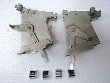 1956 Packard Heater/Defrost Controls Clipper Deluxe Super Custom Constellation