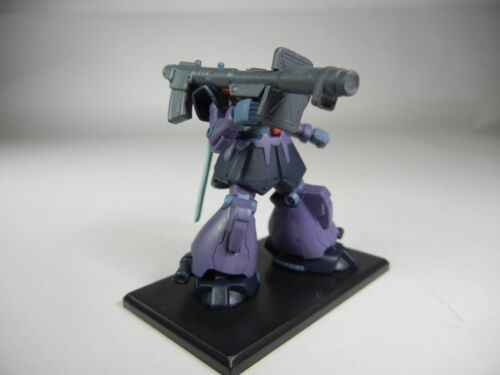 Gundam Collection Vol.3 MS-09F//TROP Dom Tropen Saber Tiger 1//400 Figure BANDAI