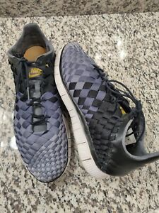 newest 03bad 6d106 Image is loading Rare-Nike-Free-5-0-Inneva-Woven-Mens-
