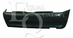 P0903-EQUAL-QUALITY-Paraurti-posteriore-VW-POLO-6N1-55-1-3-55-hp-40-kW-1296-cc