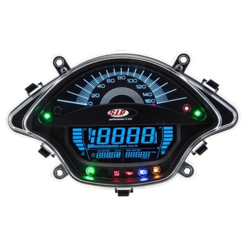 DOUGLAS VESPA GS5 SPEEDOMETER CABLE NOS FS119