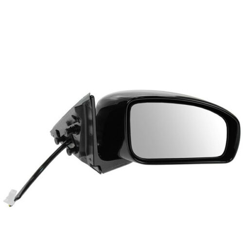 07-08 G-35 Power Heated Memory Manual Fold Rear View Mirror Right Passenger Side