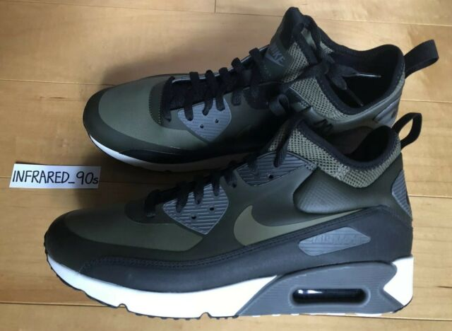 Rabatt In The Online Store: Cheap Nike Air Max 90 Ultra Mid