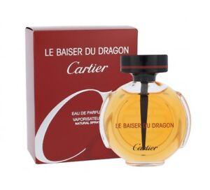 Cartier-le-Baiser-du-Dragon-edp-100ml-EAU-DE-PARFUM-Per-Donne-NUOVO-e-SIGILLATO