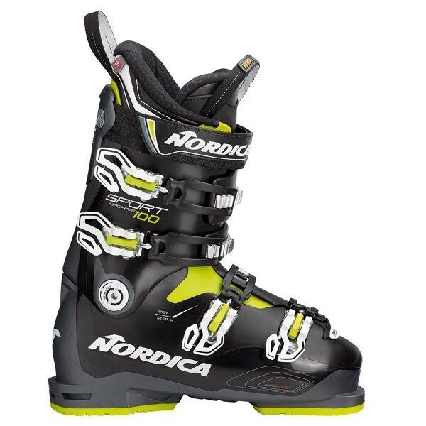Boots  Skiing Men Skiboot nordica Sportma ne 100 Season Season 2018 2019  the newest brands outlet online