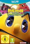 Pac-Man und die Geisterabenteuer (Nintendo Wii U, 2014, DVD-Box)