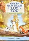 Guess How Much I Love You Autumn's He - DVD Region 1