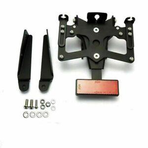 New-Fender-Eliminator-Kit-License-Plate-Motorcycle-Suzuki-GSXR1000-05-06-K5-K6