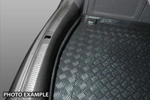 PVC Boot protecteur mat plateau sur mesure Volkswagen Beetle 3 portes hayon 11-18