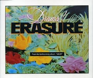 Erasure-Drama-Act-2-1989-3-039-039-5-039-039-case-Maxi-CD