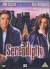 Serendipity (DVD, 2011)