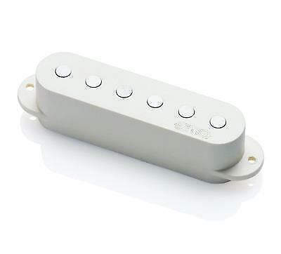 EMG SAV Single Coil Pickup, Weiß