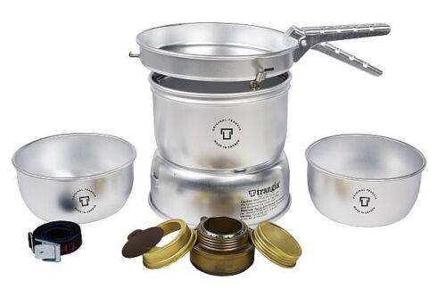 Trangia Ultralight Aluminium Frying Pan for Series 27 BRAND NEW