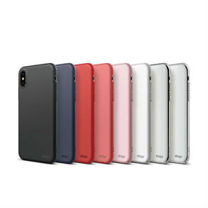 new style df3c5 baf33 Details about iPhone XS elago Slim Fit Case 5.8