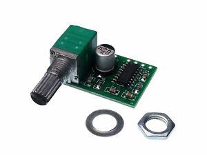2x3W-Miniture-Class-D-Amp-Module-PAM8403-Arduino-Compatible-2-5-5v-Amplifier