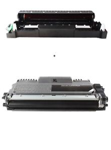 Tambour-Toner-XXL-Set-compatible-pour-Brother-mfc7360n-mfc7360ne-mfc-7362n
