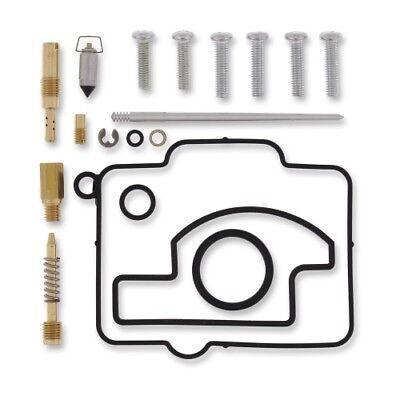 Carb Carburetor Repair Kit for Suzuki 2000 00 RM 250 RM250-1003-0775 Moose