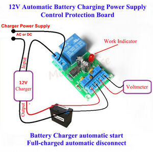 12V-Battery-Automatic-Charger-Charging-Switch-Controller-Module-Protection-Board